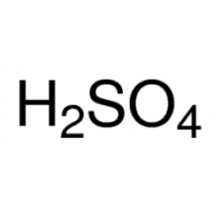 Sulphuric Acid– H2SO4
