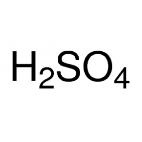 Sulphuric Acid– H2SO4