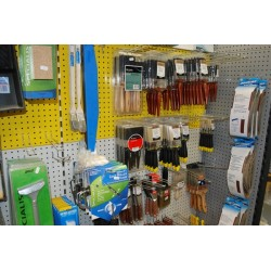 General Hardware items