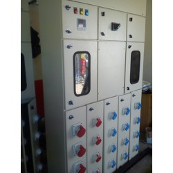 DB Panels & Socket Panels